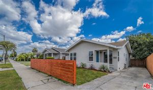 Photo of 6430 MADDEN Avenue, Los Angeles , CA 90043 (MLS # 17277122)