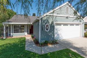 Photo of 9996 BIG HORN Street, Ventura, CA 93004 (MLS # 217011122)