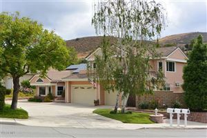 Photo of 2291 RANCH VIEW Place, Thousand Oaks, CA 91362 (MLS # 217010123)