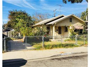 Photo of 8811 MARY Avenue, Los Angeles , CA 90002 (MLS # SR17273123)