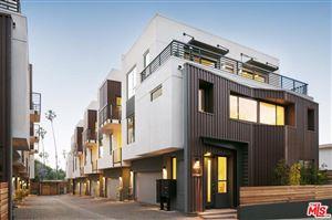 Photo of 1427 North WATERLOO Street, Los Angeles , CA 90026 (MLS # 17222124)