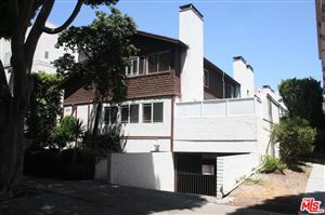 Photo of 837 2ND Street #103, Santa Monica, CA 90403 (MLS # 17262124)