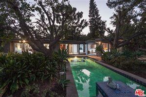 Photo of 5694 CALPINE Drive, Malibu, CA 90265 (MLS # 17278124)