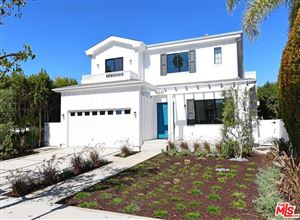Photo of 10537 CUSHDON Avenue, Los Angeles , CA 90064 (MLS # 17281124)