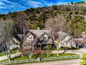 Photo of 5677 North HEATHERTON Drive, Somis, CA 93066 (MLS # 217009126)