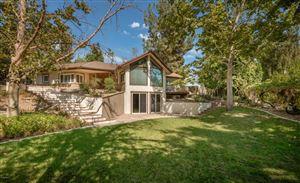 Photo of 5918 CHESEBRO Road, Agoura Hills, CA 91301 (MLS # 217011127)