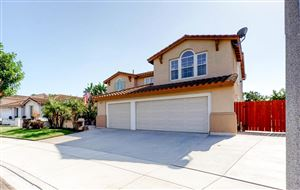 Photo of 4630 PASEO MARAVILLA, Camarillo, CA 93012 (MLS # 217012129)