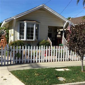 Photo of 327 SARATOGA Street, Fillmore, CA 93015 (MLS # 217014129)