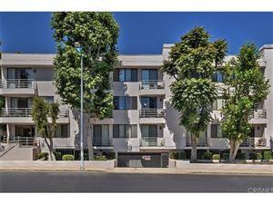 Photo of 4619 KESTER Avenue #12, Sherman Oaks, CA 91403 (MLS # SR17135130)