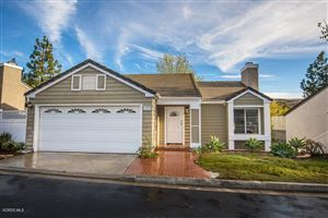 Photo of 452 ALGONQUIN Drive, Simi Valley, CA 93065 (MLS # 217014131)
