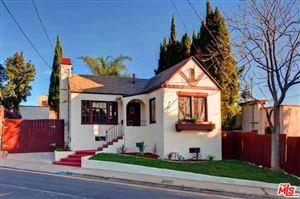 Photo of 1918 CERRO GORDO Street, Los Angeles , CA 90039 (MLS # 17257132)