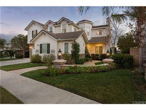 Photo of 3729 HORIZON RIDGE Court, Simi Valley, CA 93063 (MLS # SR17253133)