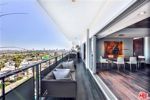 Photo of 1155 North LA CIENEGA Boulevard #602, West Hollywood, CA 90069 (MLS # 17280134)