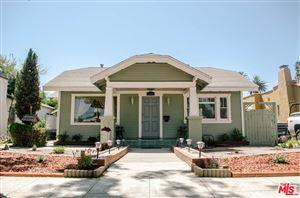 Photo of 3615 LEMON Avenue, Long Beach, CA 90807 (MLS # 17262136)