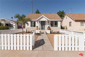 Tiny photo for 2809 7TH Avenue, Los Angeles , CA 90018 (MLS # 17278136)