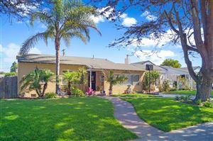 Photo of 651 DEODAR Avenue, Oxnard, CA 93030 (MLS # 217010136)
