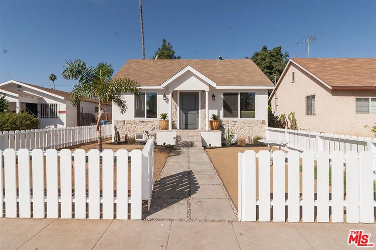 Photo for 2809 7TH Avenue, Los Angeles , CA 90018 (MLS # 17278136)