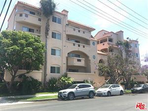 Photo of 11870 IDAHO Avenue #202, Los Angeles , CA 90025 (MLS # 17240138)