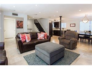 Photo of 5242 KESTER Avenue #3, Sherman Oaks, CA 91411 (MLS # SR17228139)