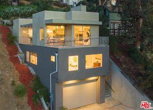 Photo of 473 QUAIL Drive, Los Angeles , CA 90065 (MLS # 17243140)