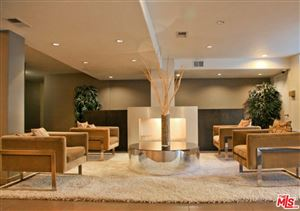 Photo of 141 South CLARK Drive #323, West Hollywood, CA 90048 (MLS # 17234142)