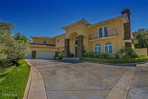 Photo of 5374 LAKEVIEW CANYON Road, Westlake Village, CA 91362 (MLS # 217010142)