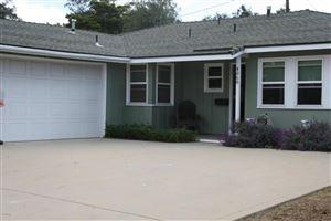 Photo of 4068 GEORGIA Street, Ventura, CA 93003 (MLS # 217012142)