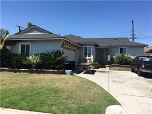 Photo of 2911 West 131ST Street, Gardena, CA 90249 (MLS # SR17183142)