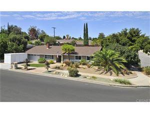 20 West COLUMBIA Road, Thousand Oaks CA, 91360