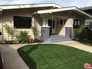 Photo of 653 ASHLAND Avenue, Santa Monica, CA 90405 (MLS # 17290144)