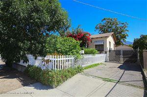 Photo of 10530 LANGMUIR Avenue, Sunland, CA 91040 (MLS # 817002144)