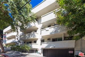 Photo of 960 LARRABEE Street #222, West Hollywood, CA 90069 (MLS # 17278146)
