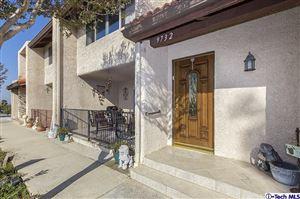 Photo of 9732 VIA SIENA, Burbank, CA 91504 (MLS # 317006147)