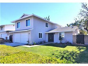 Photo of 2418 ROYAL Avenue, Simi Valley, CA 93065 (MLS # SR17268149)