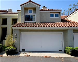 Photo of 6270 PASEO ENCANTADA, Camarillo, CA 93012 (MLS # 217011152)