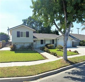 Photo of 4014 GERMAIN Street, Camarillo, CA 93010 (MLS # 217012152)