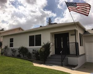 Photo of 10227 ODELL Avenue, Sunland, CA 91040 (MLS # 317006153)