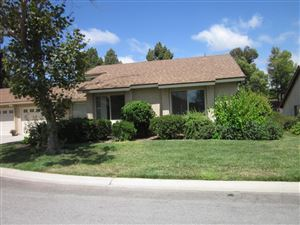 Photo of 41047 VILLAGE 41, Camarillo, CA 93012 (MLS # 217011155)