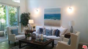 Photo of 6485 ZUMA VIEW Place #102, Malibu, CA 90265 (MLS # 17227156)