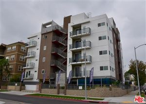 Photo of 903 South NEW HAMPSHIRE Avenue #304, Los Angeles , CA 90006 (MLS # 17258156)