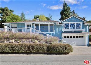Photo of 13566 CONTOUR Drive, Sherman Oaks, CA 91423 (MLS # 17294156)