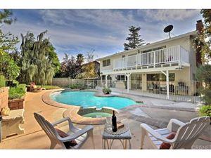 Photo of 27017 ESWARD Drive, Calabasas, CA 91301 (MLS # SR17268158)