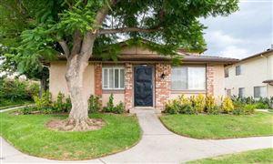 Photo of 2090 CALLE LA SOMBRA #3, Simi Valley, CA 93063 (MLS # 217010160)