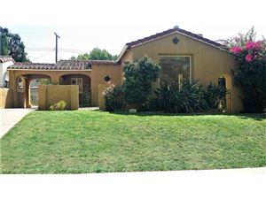Photo of 1232 HIGHLAND Avenue, Glendale, CA 91202 (MLS # SR17186161)
