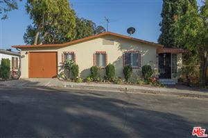 Photo of 3832 SUNBEAM Drive, Los Angeles , CA 90065 (MLS # 17238162)