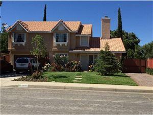 Photo of 3033 WILLOWBROOK Avenue, Palmdale, CA 93551 (MLS # SR17145162)