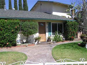 Photo of 136 LORA Lane, Fillmore, CA 93015 (MLS # 217008163)