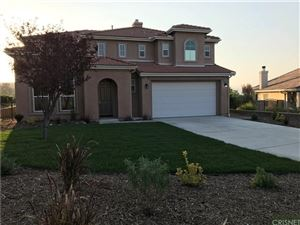 Photo of 26402 CITYLIGHTS Court, Canyon Country, CA 91351 (MLS # SR17216164)