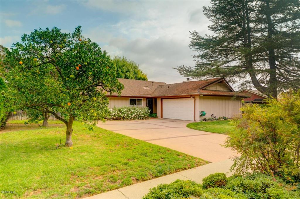 Photo for 2038 South RICE Road, Ojai, CA 93023 (MLS # 217013164)