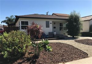 Photo of 66 North KATHERINE Drive, Ventura, CA 93003 (MLS # 217012165)